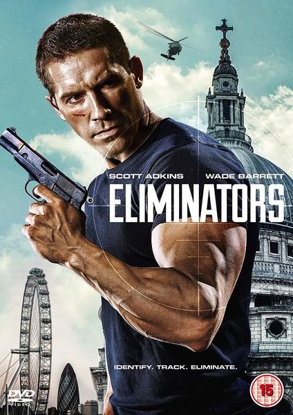 Eliminators Stream